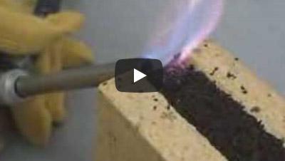 Ambicare: Corksorb - vídeo